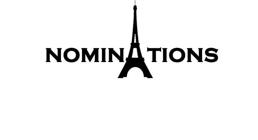 May Nominations